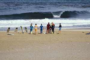 Buggerru Surf Trophy, ecco il primo allerta di gara