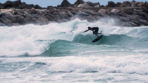 Buggerru Surf Trophy: in Sardegna arrivano i giovani assi del surf