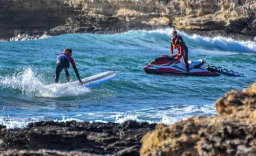 Sicurezza in mare: K38 Italia festeggia il ventennale con l'Academy