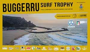 Buggerru Surf Trophy, nuovo allerta di gara ed estensione del waiting period