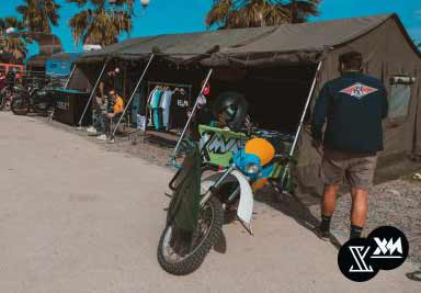Il Travel Book dei DEEJAY Xmasters a La Sagra del Surf di Capo Mannu