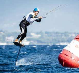 Sardinia Grand Slam: inizio con dominio francese