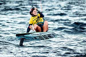 Sardinia Grand Slam: lotta al titolo invariata