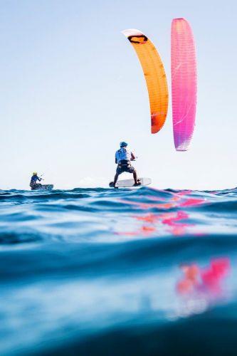 Sardinia Grand Slam: Theo De Ramecourt mantiene la vetta