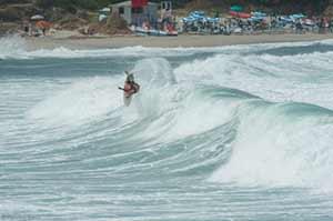 Il Covid non ferma le onde: in arrivo il Marinedda Bay Open 2020