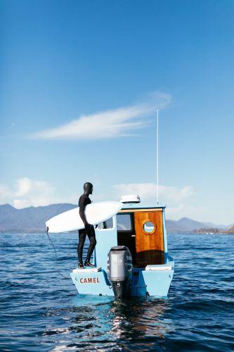 È nata ITACA ON DEMAND:  la prima piattaforma italiana interamente dedicata al mondo Outdoor