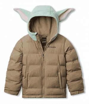 Columbia The Child Jacket