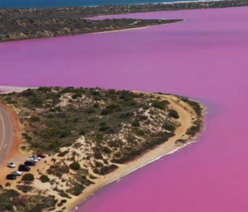 2020 DESERT LOCKDOWN - Western Australia