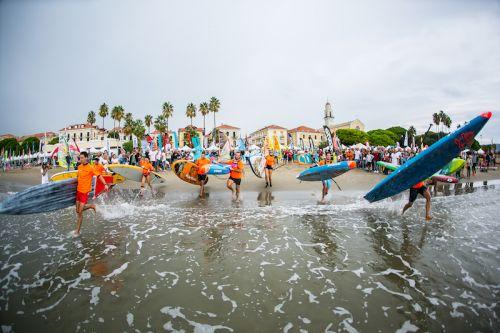 Presentato a Diano Marina il WindFestival 2020