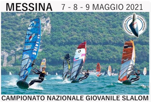 Messina, a maggio la seconda tappa del campionato nazionale giovanile di windsurf