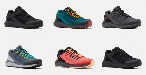 Nuove scarpe TRAILSTORM (uomo e donna)