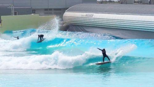 Raccolta Firme per Progetto Wave Park Livorno