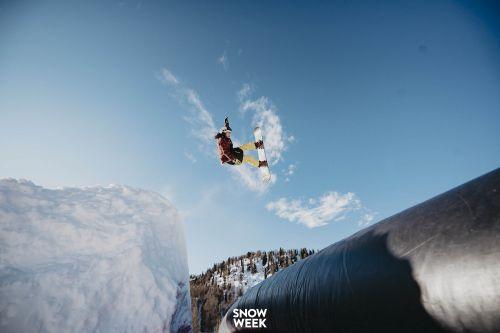 Snow Week Summer | Cervinia | 25-27 giugno 2021