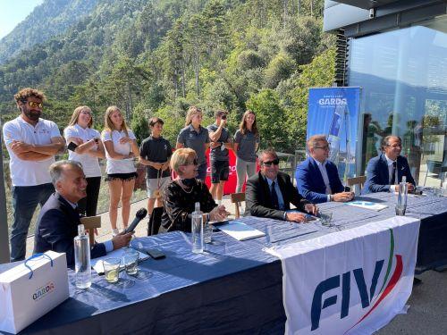 Campionato Italiano Classi Olimpiche 2021
